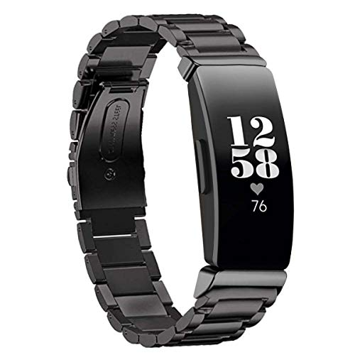VICARA バンド『Compatible with Fitbit Inspire2(FITBITINSPSZH)』