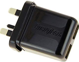 Energizer 32UUKCMC2 Dual USB Charging Kit