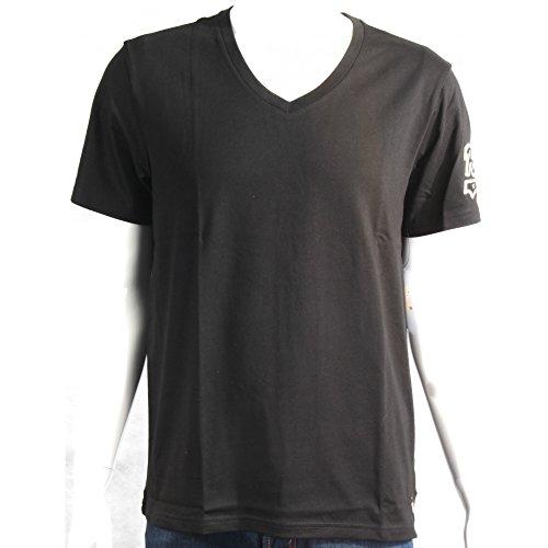 Ralph Lauren - Camiseta - para hombre negro Large