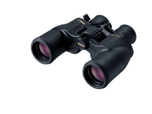 Nikon Aculon A211 8-18x42 verrekijker zwart - verrekijkers (8x, 4,2 cm, zwart, 5,3 mm, 1,03 cm, 4,6°)
