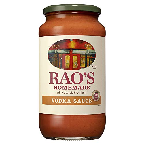 Rao's Homemade Vodka Pasta Sauce 24 oz (747479000130)