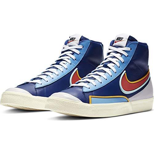 Nike Blazer Mid 77 Infinite (Numeric_45)