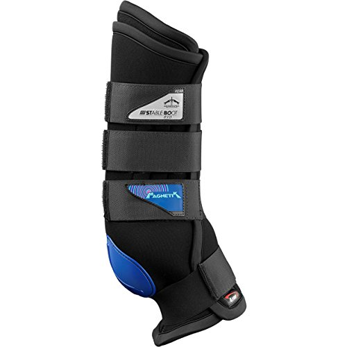 Veredus - MAGNETIC Stable Boot EVO hind