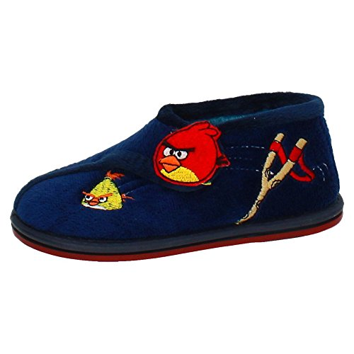 MORANCHEL 3598 Zapatilla Angry Bird NIÑO Zapatillas CASA