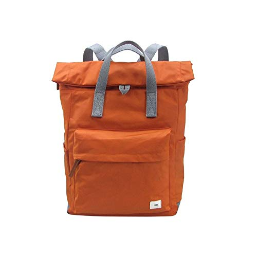 Roka Mens Canfield B Medium Backpack Orange One Size