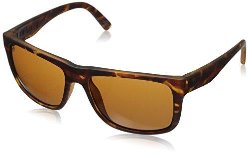 Tortuga Shell / bronce Swingarm gafas de sol de Electric California
