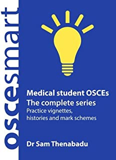OSCEsmart - Medical student OSCEs: The complete series