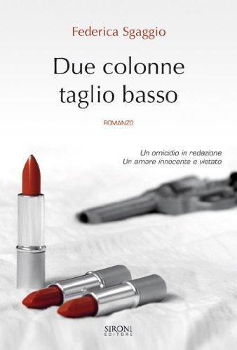 Due colonne taglio basso (Questo e altri mondi) (Italian Edition)