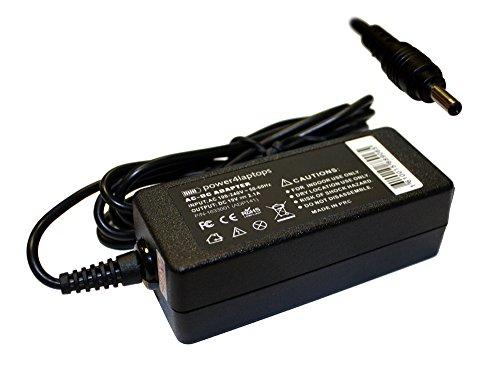 Power4Laptops Adattatore Alimentatore per Tablet Caricabatterie Compatibile con Olivetti OliPad W811