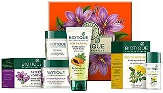 Biotique Bio Youthful Skin Care Regime Kit