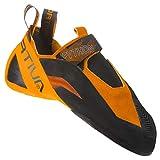 LA SPORTIVA Python, Zapatillas de Trekking Hombre, Orange, 39 EU