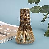 Must-have Bamboo Bamboo Tea Frusta Matcha Spazzola Matcha Frusta Spazzola per la preparazi...
