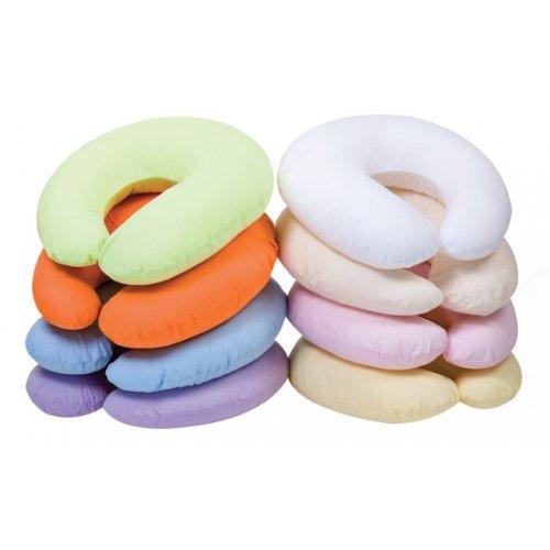 Picci I5700 - Cojín de Lactancia con Forma de Donut, Verde