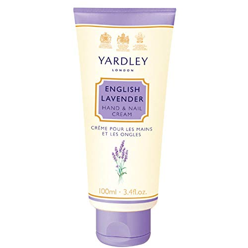 Yardley English Lavande Crème Mains/Ongles 100 ml