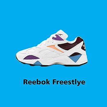 Reebok Freestyle