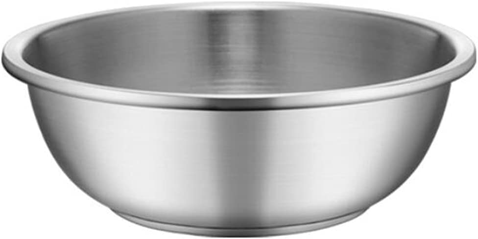 Premium Polished Mirror Nesting Stainless Easy-to-use Steel Metal Bowl New Shipping Free Shipping