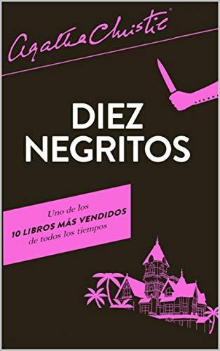 Diez Negritos (Traducción Actualizada) PDF EPUB Gratis descargar completo