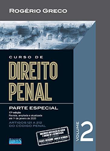Curso de Direito Penal - Parte Especial - Vol. II: Volume 2