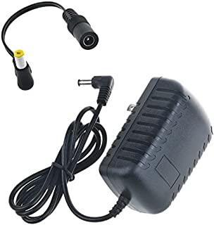 Accessory USA 48V 0.38A Power Supply Adapter for Cisco VoIP Phone Power Supply CP-7900 CP-7940G 7941 7942 7945 7960 7960G 7962 7965 7970G