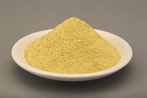 Bio surowy proszek brokułowy 1 kg brokuł warzywa proszek mielony smoothie, proszek warzywny, surowy cukier, brokuł żółtawy / zielony/brązowy 1000 g