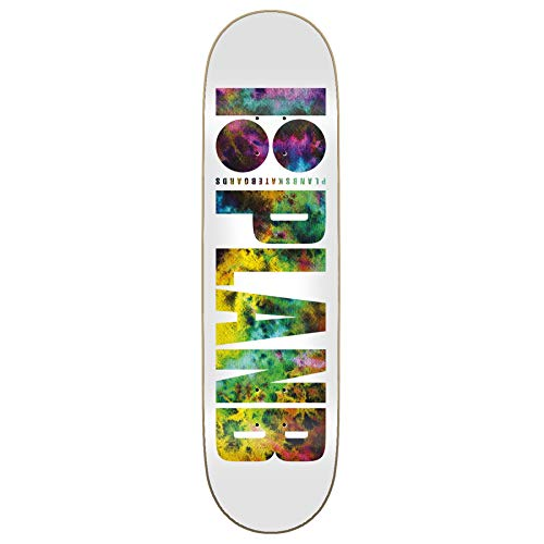 Plan B Team Duffy Og Skateboard Deck 8 inch Multocolour