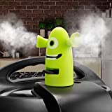 UNEEDE Steam Release Diverter for Instant Pot,Silicone Steam Diverter Pressure Release Accessory Compatible with Instant Pot Duo,Duo Plus,Smart,Ultra (Green)