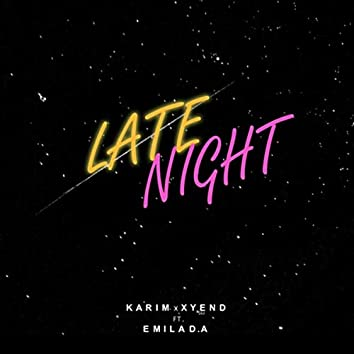Late Night (feat. Emila D.A)