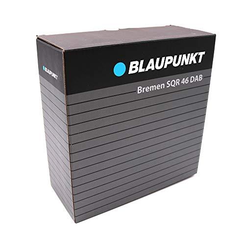 Blaupunkt 2001018000000 Bremen SQR 46 DAB, schwarz