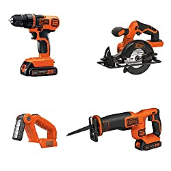best top rated power tool set 2021 in usa