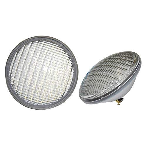 Ampoule à LED blanc 20W 252 led Blanc froid pour piscine PAR56