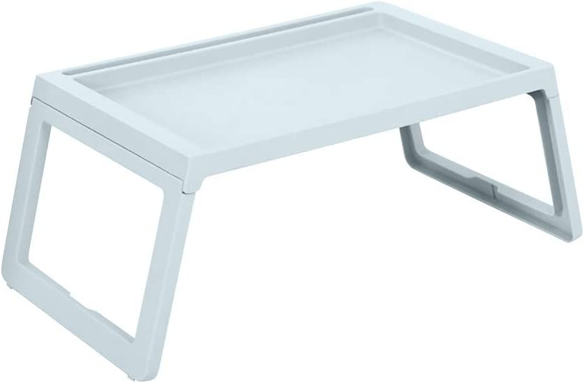 Raonshua Lazy Small Max 57% OFF Foldable Department store Bed Fo Student Dormitory Table Tray