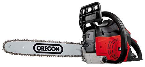 Benzin-Kettensäge CSP4000TL - Schwertlänge 40 cm