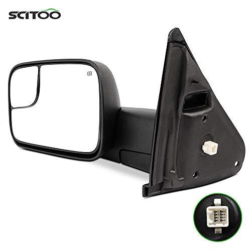 04 dodge ram tow mirrors - 6