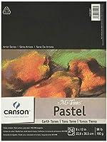 Mi-Teintes Earthtone Pastel Pad 9X12 by Mi-Teintes