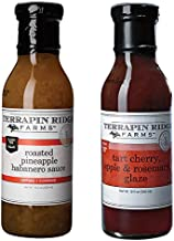 product image for Terrapin Ridge Farms Roasted Pineapple Habanero & Tart Cherry Apple Rosemary Sauce