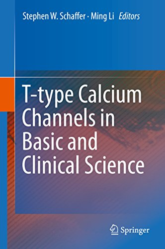 T-type Calcium Channels in Basic and Clinical Science Kentucky