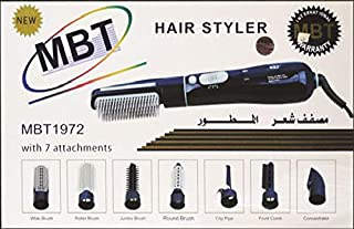 Rebune Hair Dryer, MBT1972