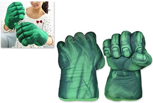 Bag-Best Boxhandschuhe 1 Paar 27,9 cm Faust Handschuhe Weiche Plüsch Handschuhe Cosplay Kostüm Handschuhe Spielzeug für Kinder