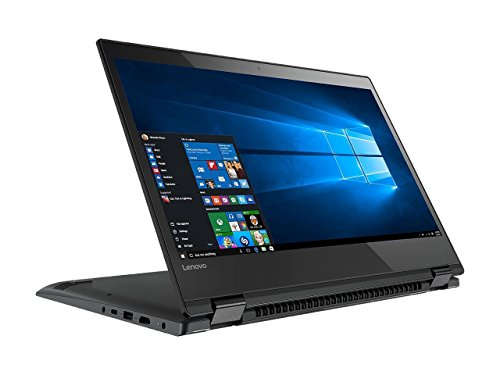 Lenovo Flex 5 2-in-1 Laptop: Core i7-8550U, 256GB SSD, 8GB RAM, 15.6inch Full HD MultiTouch Display, NVIDIA GeForce 940MX