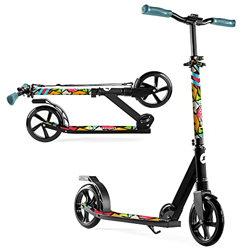 Scooter for Kids Ages 6-12 Scooters for Teens 12 Years...