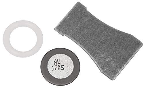 McShine - Ersatzmembran für Ultraschall-Nebler | 16mm-Ø