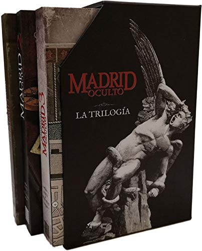 Madrid Oculto. La trilogía