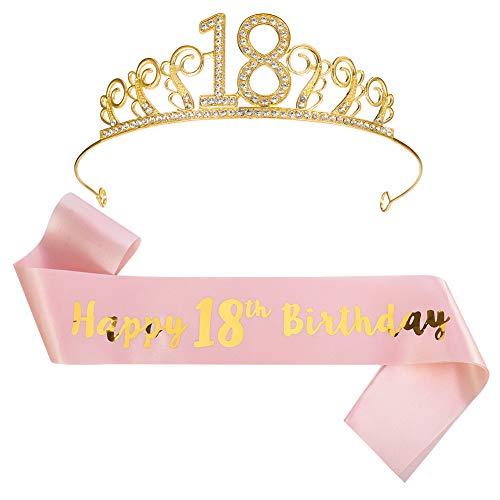 banda 18 cumpleaños fabricante Penscoreko