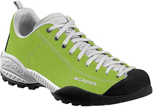Scarpa Mojito Schuhe, - lindgrün - Größe: 36