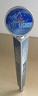 Labatt Blue Light Full Size Signature Tap Handle Beer Keg Marker Labatt Light