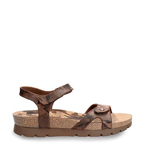 Sandalias de Mujer PANAMA JACK Sulia Camo