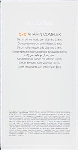 Natura Bisse C+C Vitamin Complex, 1.0 Fl Oz