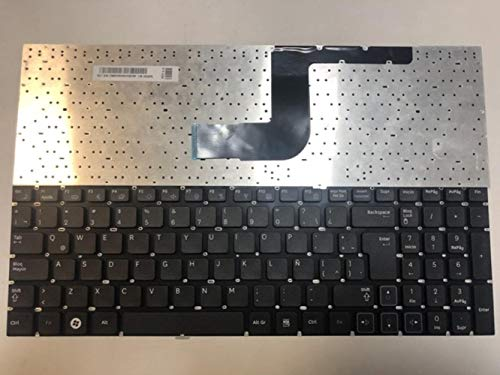 Russische Nordkorea Korea Italien Ungarische Laptop-Tastatur Für Samsung Rc510 Rc511 Rc518 Rv509 Np-Rv511 Rv513 Rv515 Rv518 Rv520, Schwarz