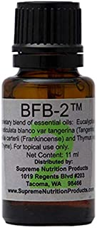 Supreme Nutrition BFB-2, 11 ml