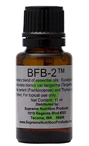 Supreme Nutrition BFB-2, 11 ml